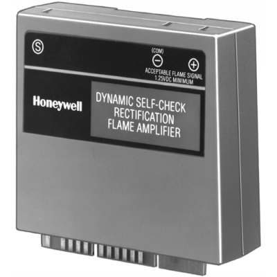 Amplificator de flacara Honeywell R7847