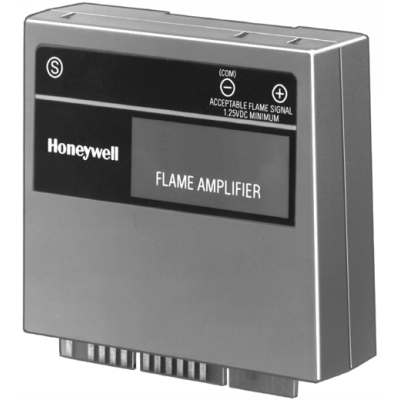 Amplificator de flacara Honeywell R7852