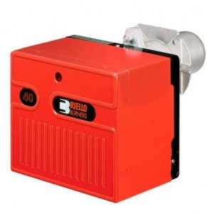 Arzator de motorina Riello 40 G
