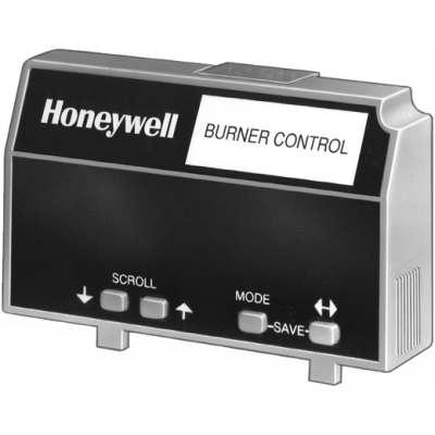Panou de control si afisare Honeywell S7800