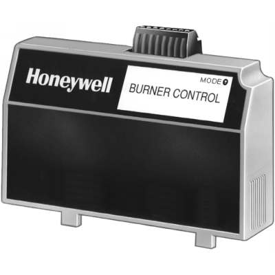 Panou de control si afisare Honeywell S7810B
