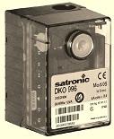 Automat de ardere SATRONIC DKO 996