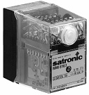 Automat de ardere Honeywell SATRONIC_ MMI 816.1
