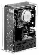 Programator automat de ardere SATRONIC_TF_804