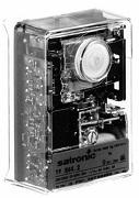 Automat de ardere Honeywell SATRONIC_TF_840