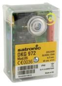 Automat de ardere SATRONIC DKG 972 mod 05