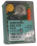 Automat ardere Honeywell SATRONIC_DKO_970_MOD