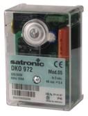 Automat ardere SATRONIC DKO 972 mod 05