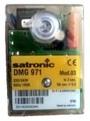 Automat de ardere SATRONIC DMG 971 mod 03