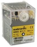 Automat de ardere SATRONIC MMG 811.1