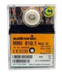 Automat de ardere SATRONIC MMI 810.1 mod 33