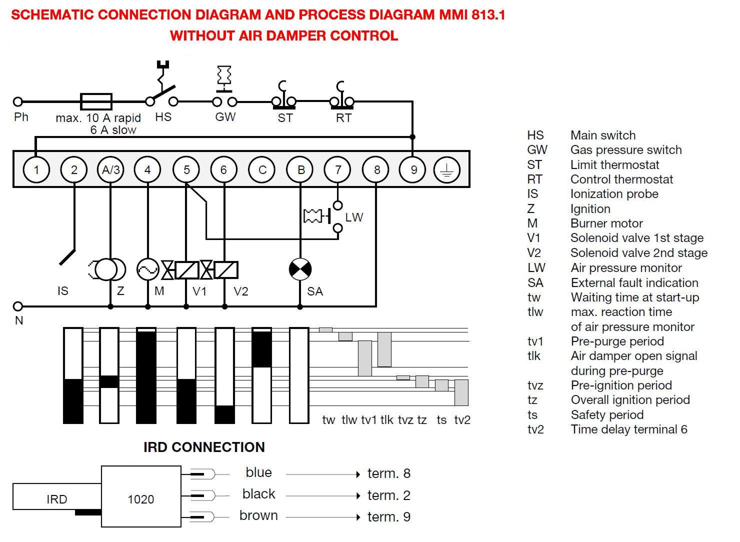 SATRONIC_MMI 813.1 mod 23_SCHEMA_ELECTRICA