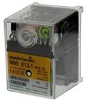 Automat de ardere SATRONIC MMI 813.1 mod 23