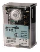 AUTOMAT DE ARDERE SATRONIC TF 802