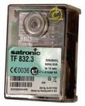 Automat de ardere SATRONIC TF 832.3