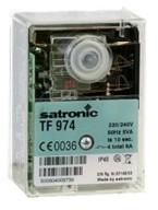 Automat de ardere SATRONIC TF 974
