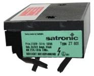 Transformator de aprindere SATRONIC ZT 801