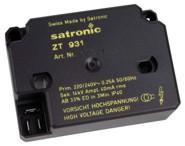 Transformator aprindere Satronic ZT 931