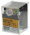 Automat de ardere Honeywell SATRONIC_MMI 962.1 mod 23