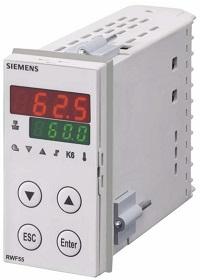Regulator de sarcina Siemens RWF55
