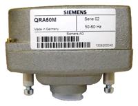 Detector de flacara SIEMENS QRA50M