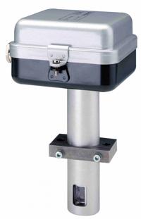 Detector de flacara SIEMENS QRA51M