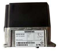 Servomotor SIEMENS SQM45.291A9